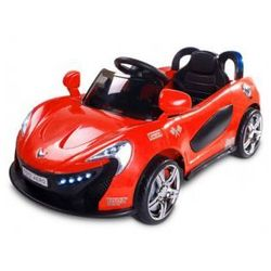 Toyz Aero Samochód na akumulator red