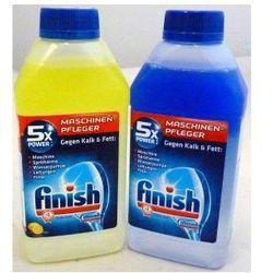 2x Calgonit Finish czyścik do zmywarki classic + lemon