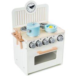 Drewniana Kuchnia Dla Dzieci Retro