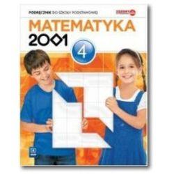 Matematyka SP 4 2001 Podr. WSIP