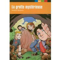 La Grotte Mysterieuse - Wysyłka od 4,99 - porównuj ceny z wysyłką (opr. miękka)