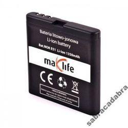Bateria MaxLife do Nokia E51 1350mAh Li-Ion