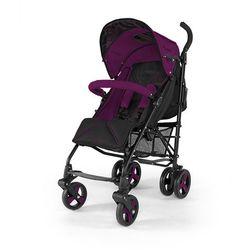 Milly Mally, Royal Purple, wózek spacerowy Darmowa dostawa do sklepów SMYK