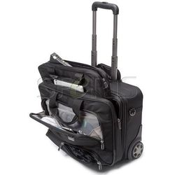 Dicota Top Traveller Roller PRO 14 - 15.6 Torba na notebook i ubranie - D30848