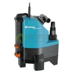 Pompa zanurzeniowa do wody brudnej 8500 Aquasensor