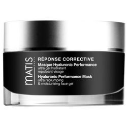 Matis - Smoothing Mask - Intensywnie wygładzająca maska z kwasem hialuronowym - 50 ml - DOSTAWA GRATIS! Kupując ten produkt otrzymujesz darmową dostawę !