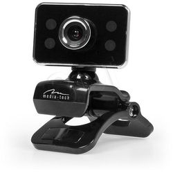 Kamera internetowa Media-Tech VISOR HD MT4030K