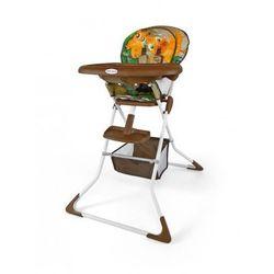 Milly Mally krzesełko do karmienia MINI Jungle