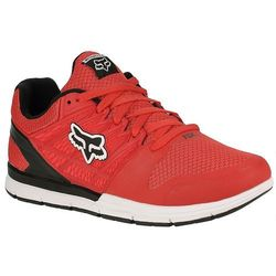 buty Fox Motion Elite II - Red/Black/White