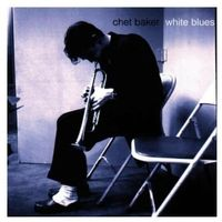 White Blues (CD)