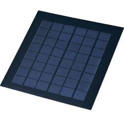 Panel solarny polikryształowy 12 V, 3 Wp, 250 mA