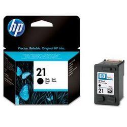 Tusz HP C9351AE nr 21 (5ml) czarny