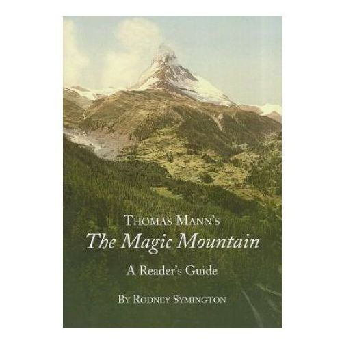 Thomas Mann's The Magic Mountain