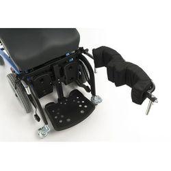 Wózek elektryczny z funkcją pionizacji NAVIX SU