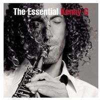 The Essential Kenny G (CD)