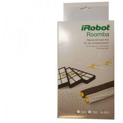 Zestaw wymienny IROBOT do Roomba 800 + DARMOWA DOSTAWA!
