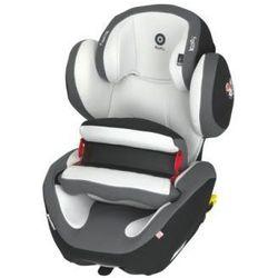KIDDY Fotelik samochodowy Phoenixfix Pro 2 Silverstone