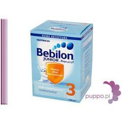 Bebilon 3 z pronutra 1200g mleko dla niemowląt