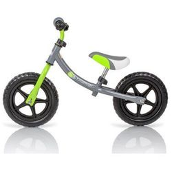 KinderKraft Rowerek biegowy 2WAY green