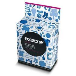 Ecozone Delikatny wybielacz i odplamiacz tlenowy 400 g