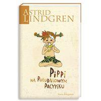 Pippi na Południowym Pacyfiku (opr. broszurowa)
