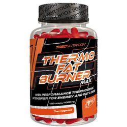 TREC Thermo Fat Burner Max 1000mg 120 Tabletek
