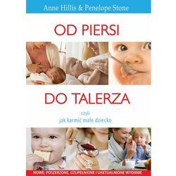 OD PIERSI DO TALERZA (opr. broszurowa)