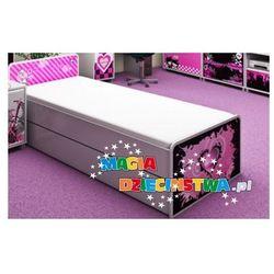 Szuflada pod łóżko EMO od BabyBest