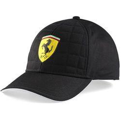 Czapka baseballowa Quilith Stitch czarna Ferrari F1 Team 2015