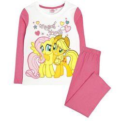 Piżama dziewczęca, My Little Pony Darmowa dostawa do sklepów SMYK
