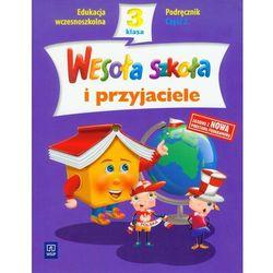 Wesoła szkoła i przyjaciele. Klasa 3. Szkoła podstawowa. Podręcznik cz. 2 (opr. miękka)