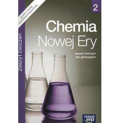 Chemia Nowej Ery 2 Zeszyt ćwiczeń (opr. miękka)
