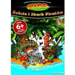 Reksio i Skarb piratów (PC)