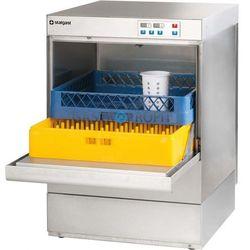 Zmywarka uniwersalna 500x500 z dozownikiem płynu myjącego i pompą zrzutową - Power Digital