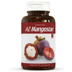 A-Z Mangostan 60kaps