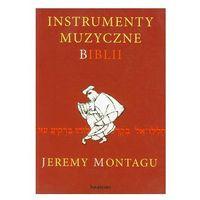 Instrumenty muzyczne Biblii (opr. miękka)