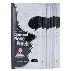 Cettua Charcoal plastry oczyszczające na nos + do każdego zamówienia upominek.