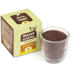 Fondue czekolada orzechowa