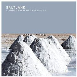 Saltland - I Thought It Was Us But It Was All Of Us