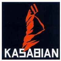 Kasabian (CD)
