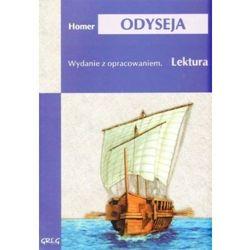 Odyseja (oprawa miękka) (opr. miękka)