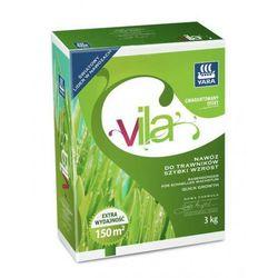 Nawóz YARA do traw szybki wzrost 3 kg.