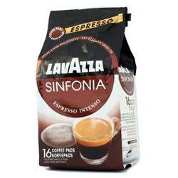 Lavazza Sinfonia Espresso Intenso Pads 16 szt.