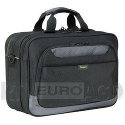 Targus CityGear 15.6'' Topload Laptop Case With Printer Section - DARMOWA DOSTAWA!!!