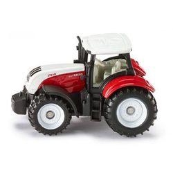 Siku 13 - Traktor Steyr 6230 CVT