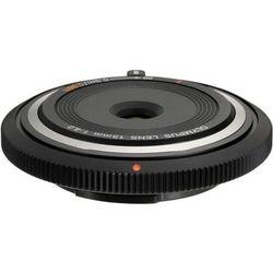 Olympus 15mm f/8 (czarny)