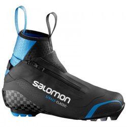 buty narciarskie salomon idol gt (od Buty Salomon RS 8