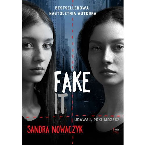 Fake it - Sandra Nowaczyk (EPUB)