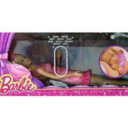 Barbie Księżniczka na dobranoc miękka