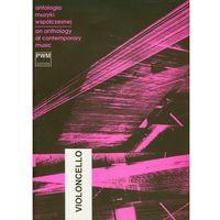 Antologia muzyki współczesnej-wiolonczela An anthology of contemporary music